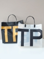 THEATRE PRODUCTS PVC SHOPPING BAG