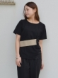 muller Sand belt T-shirts(サンドベルトT-sh)