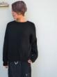 muller Dorman sleeve knit