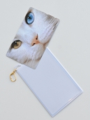 THEATRE PRODUCTS CAT TELEPHONE CARDピアス