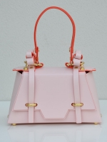 Niels Peeraer WINGED SISTER BAG(pink)