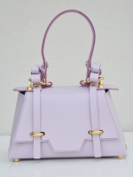 Niels Peeraer WINGED SISTER BAG(lilac)