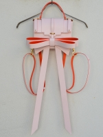 Niels Peeraer RIBBON BACKPACK ( S )