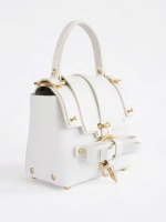 Niels Peeraer BOW BOWBUCKLE 3PM BAG
